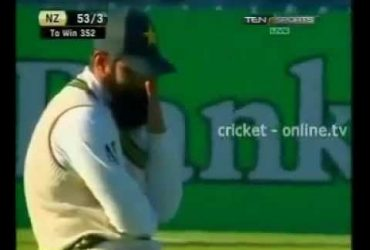 Mohammed Yousuf