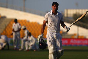 Non Asian Test XI