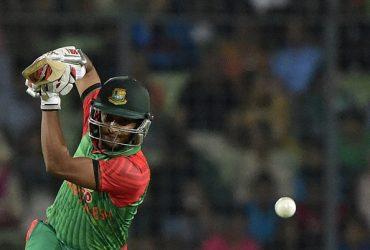 Bangladesh v Zimbabwe series