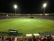 Brisbane Cricket Ground, Australia