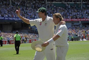 bowling partnerships in Cricket