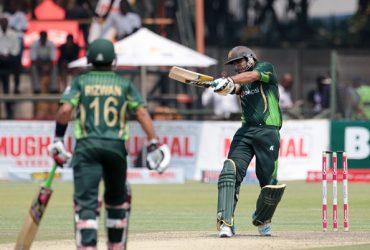 Zimbabwe v Pakistan 1st ODI Review