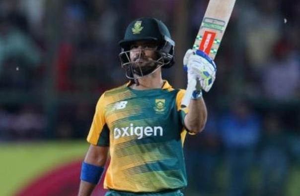 JP Duminy South Africa vs India T20I