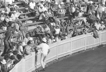 brawls between cricketers and fans