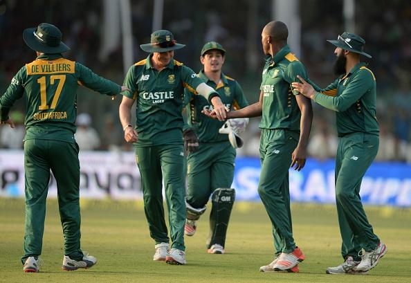 Quinton de Kock and Kagiso Rabada South Africa South Africa cricket world today
