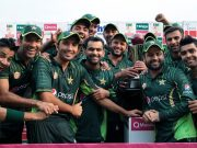 bilateral series wins in T20I