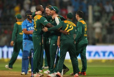 India v South Africa T20