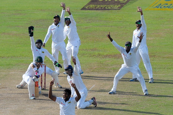 Colombo Pitch