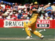 most not outs in ODIs