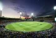 Cricket Australia fielding
