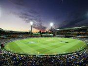 Cricket Australia fielding