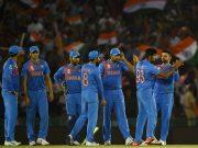 World T20 India