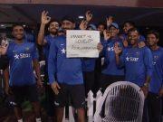 Vinnet Kulkarni Twitter Reactions