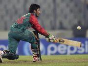 Bangladesh v Zimbabwe 2nd T20I PSL
