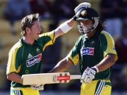 Retired cricketers who can still play