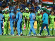 India-Pakistan series