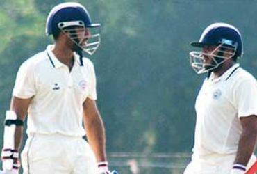 Kedar Devdhar and Aditya Waghmode