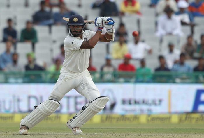 ICC Test XI 2015