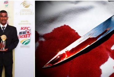 Nawaz Khan South Africa Cricketer
