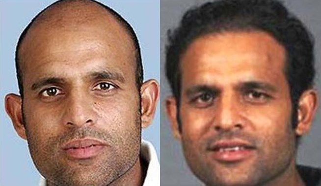 Rana Naved Ul Hasan Hair Transplant