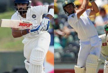 Virat Kohli AB de Villiers test
