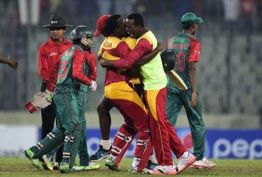 Bangladesh v Zimbabwe 2nd T20I review