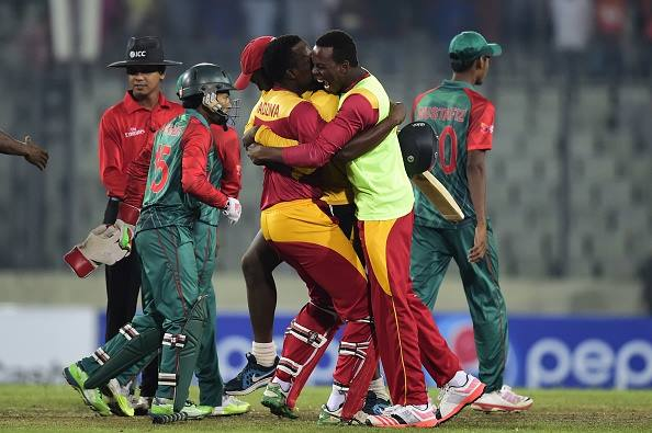 Bangladesh v Zimbabwe 2nd T20I review