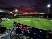 day/night test match