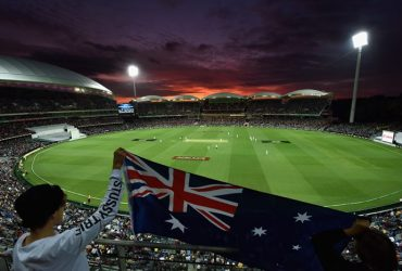 day/night test match