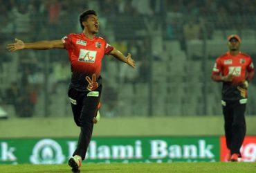 Best bowlers of BPL