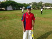 Armaan Jaffer IPL 2016