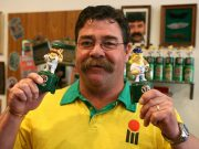 Facts about David Boon