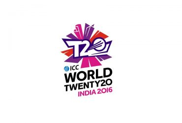 World Twenty20 2016 logo