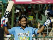 Highest individual scores by a wicketkeeper in ODIs
