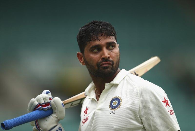 Murali Vijay, Asian Test XI