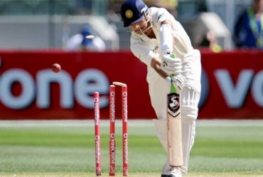 unexpected records in cricket