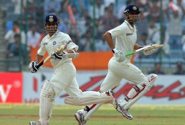 partnership runs in Tests