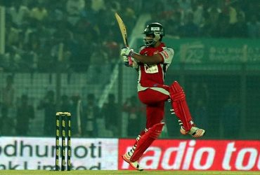 Bangladesh Premier League 3