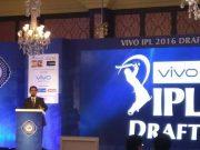 2016 IPL Draft