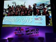 WorldT20 Promo