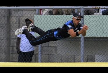 Cricketing moments that defied the laws of Physics