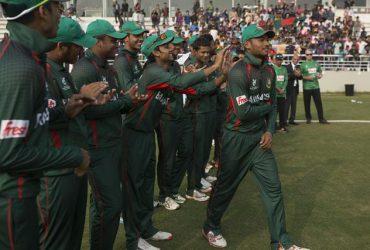 Bangladesh Under19