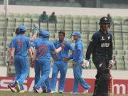 ICC U-19 Cricket World Cup 2016