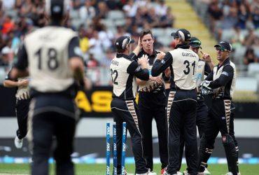 NZ v SL 2nd T20I