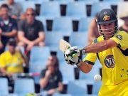 Ricky Ponting in ODIs