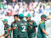 Cricket World Cup South Africa U19 cricket vs Bangladesh U19