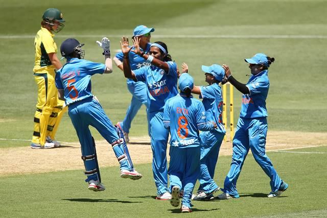 ICC Women's World T20
