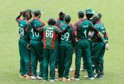 Kenya Cricket Team