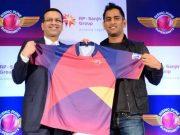 Rising Pune Supergiants Sanjiv Goenka