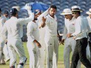 Mumbai Ranji Trophy